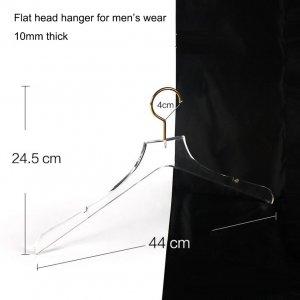 Acrylic Coat Hangers Bulk buy clothes hangers