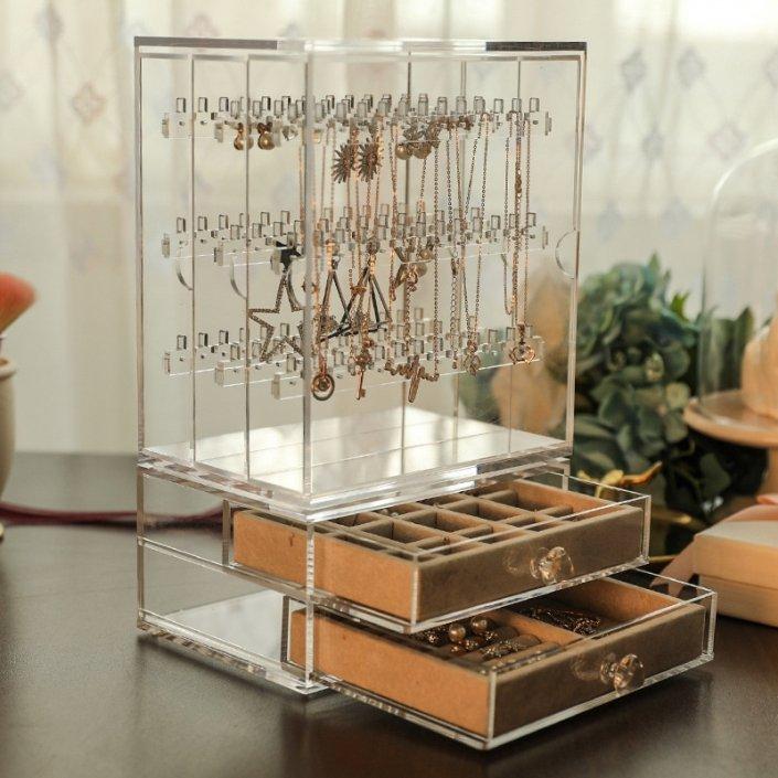 Acrylic-Jewelry-Organizer-Storage-Box-with-Drawers-Necklace-Hanging-Hooks_800x800