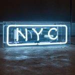 acyrlic light box business signs