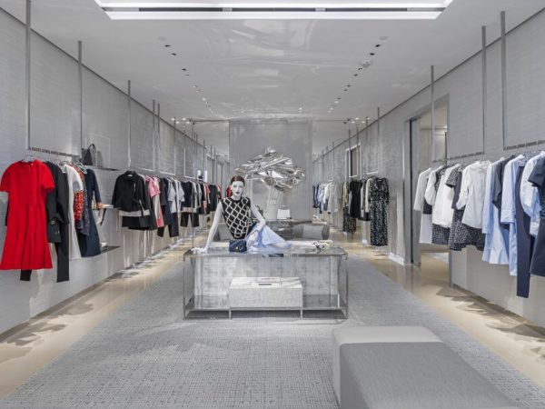 the use of visual merchandising to boost your sales