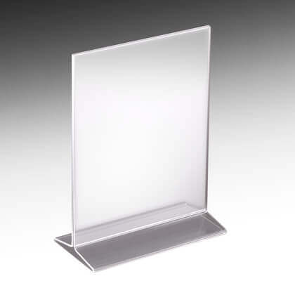 acrylic sign holders,brochure holders,poster stand