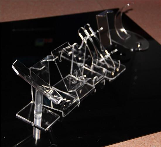 wholesale S005 E-cigarette Acrylic Stand
