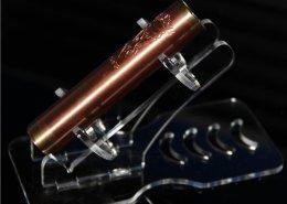 acrylic e-cig holder