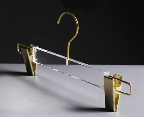 Chinov-Acrylic Dress Hanger