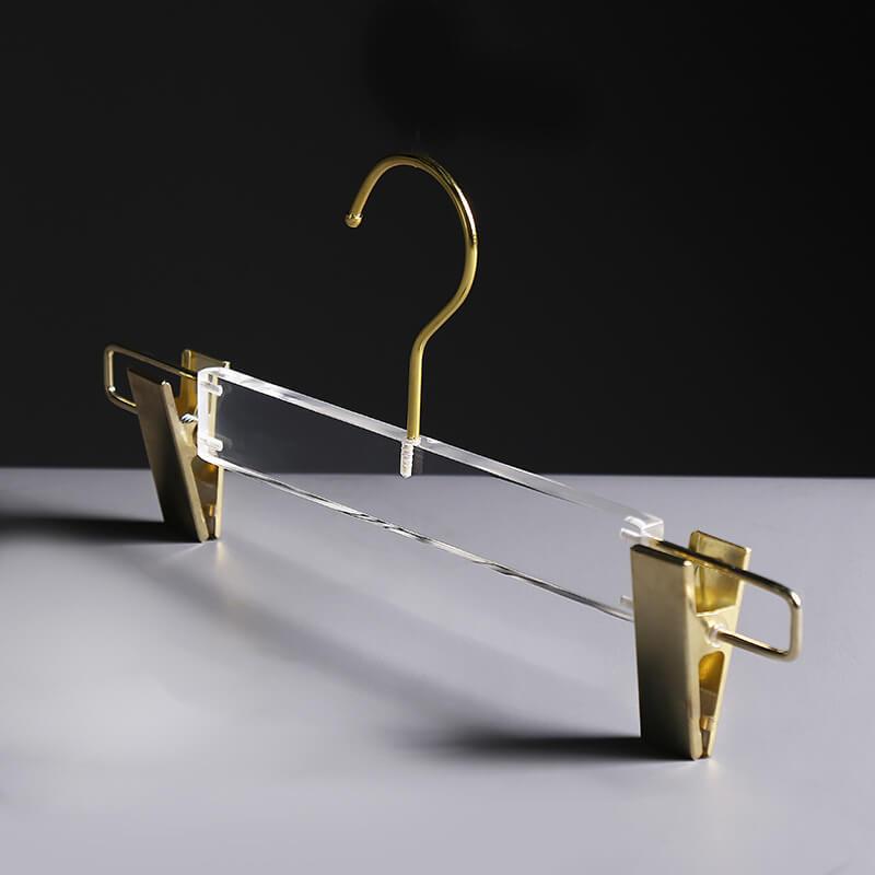 Chinov-Acrylic Dress Hangers
