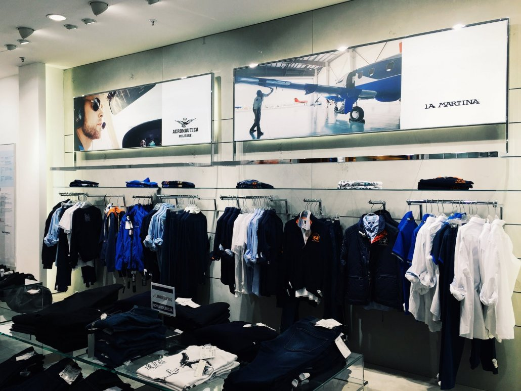 point of purchase display strategy