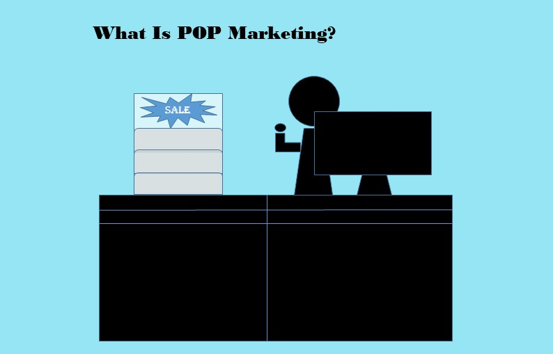 what is pop marketing