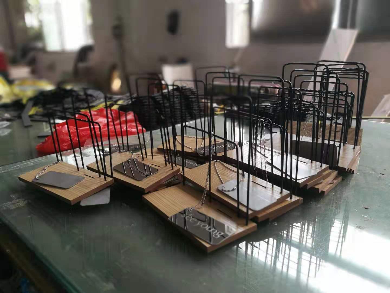 chinov provides extra display racks accessories