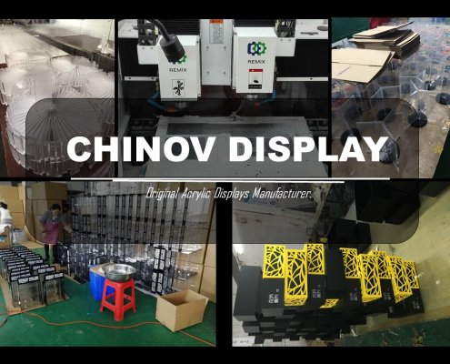 01 chinov display factory pictures