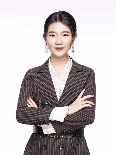 Liqing Lin (Victoria)