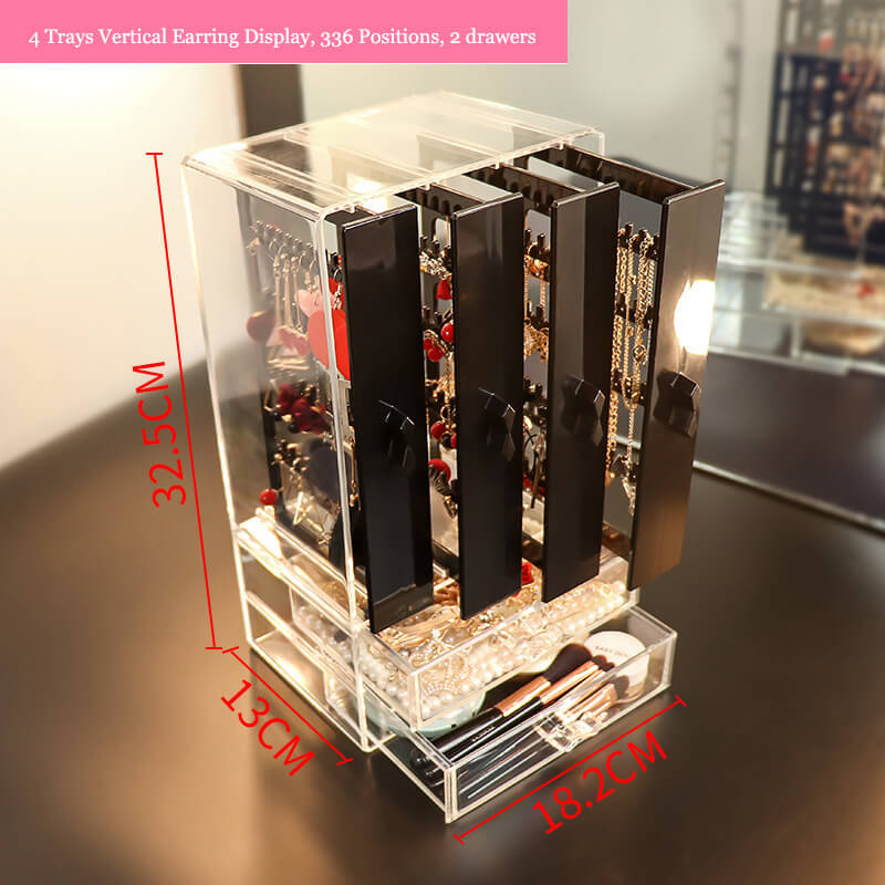 vertical earring display stands wholesale