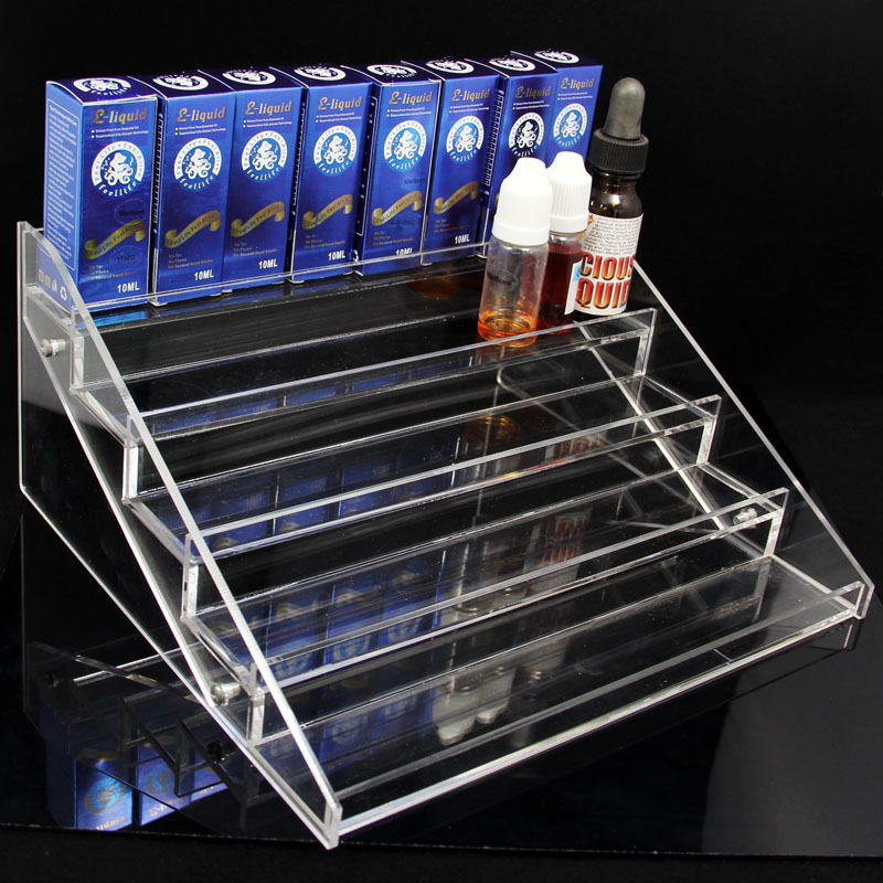 E Juice Display Rack mod displays