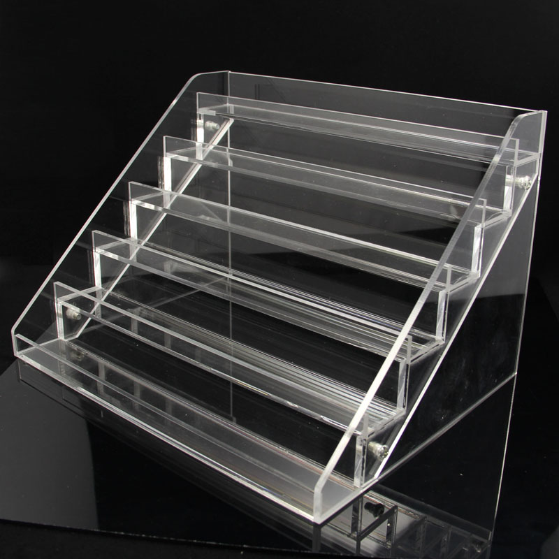 E Juice Display Rack acrylic display stands wholesale