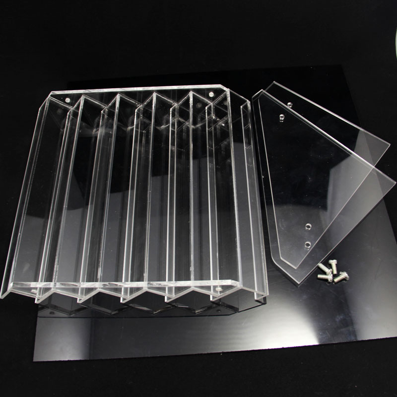 E Juice Display Rack counter display stand