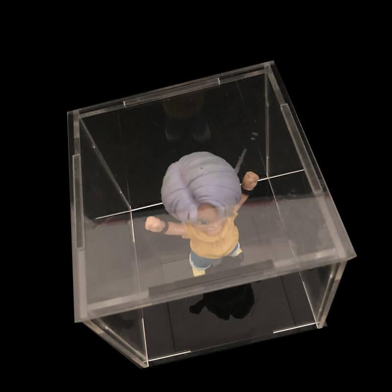 Souvenir Dust-Proof Display Box