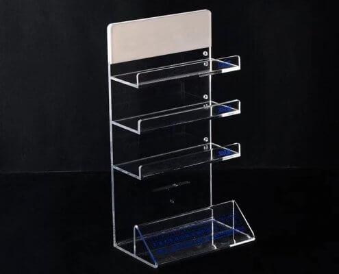 Countertop POP Display Shelf