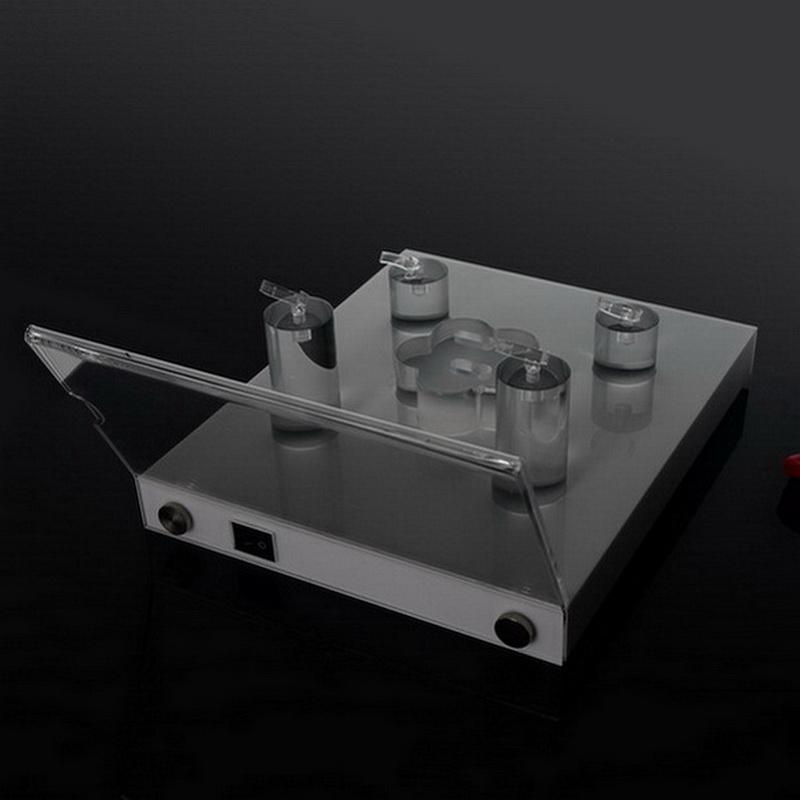 Custom Point of Purchase Acrylic Jewelry Display Kits jewelry display holder