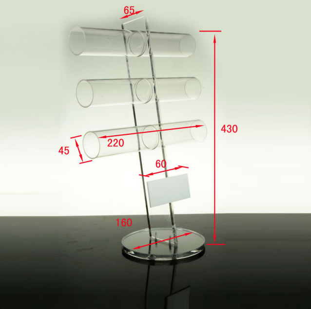 Acrylic Bracelet Display Chain Stand 911525957 977
