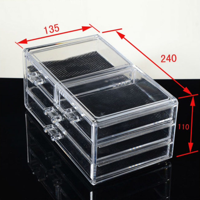 portable jewelry display cases for trade shows