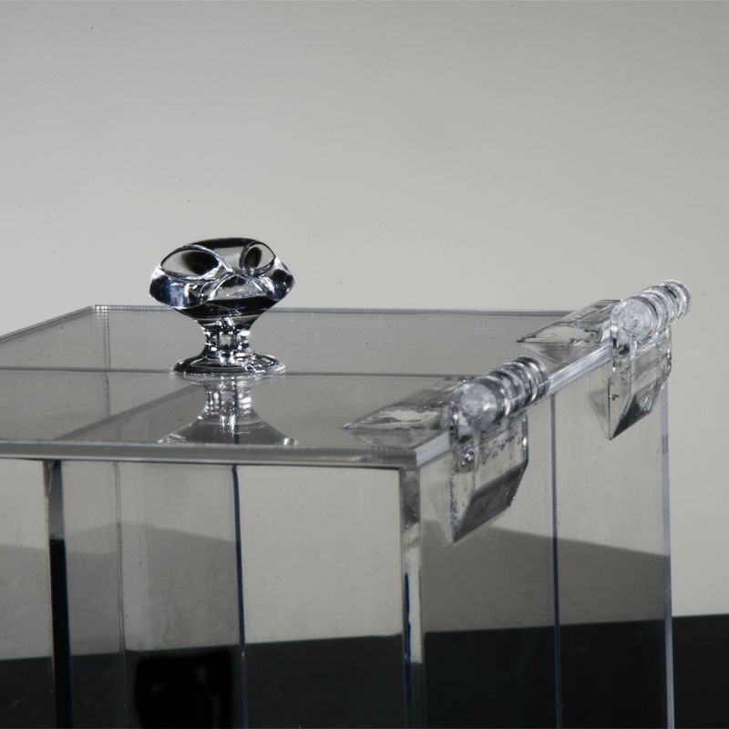 custom jewelry display cases