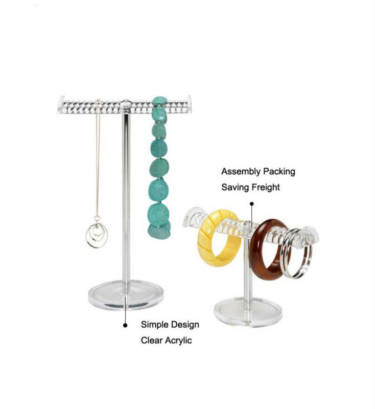 Wholesale Wire Jewelry Display Rack