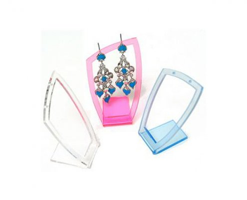 Folding Earring Stand