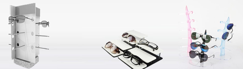 acrylic eyewear display