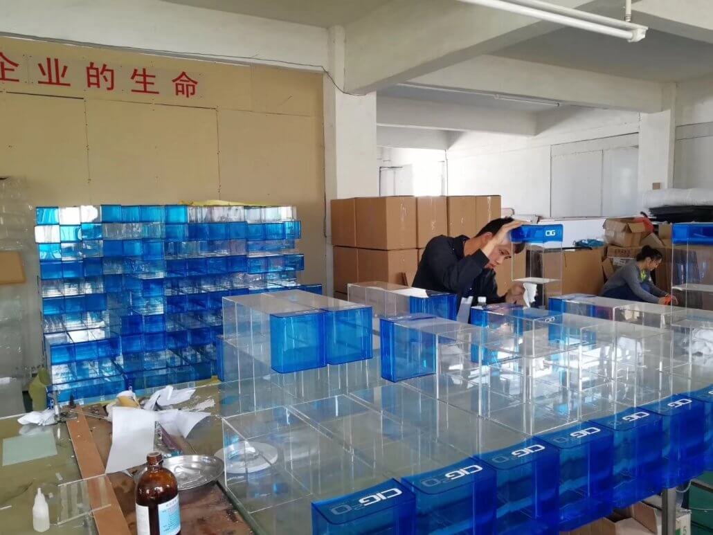 POP Display Box Wholesale Manufacturer, Free Custom Service