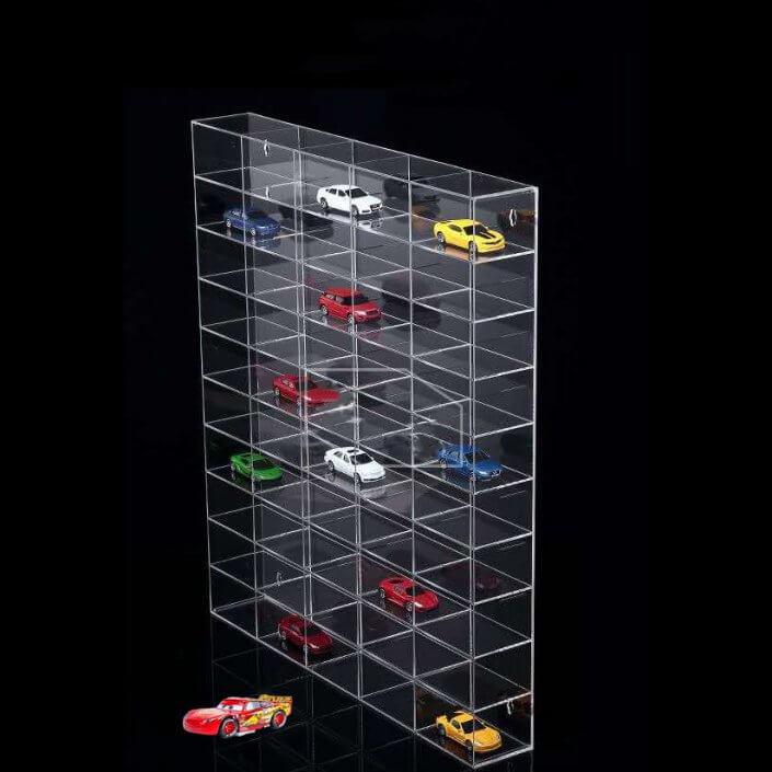 Extra Large Acrylic Display Case
