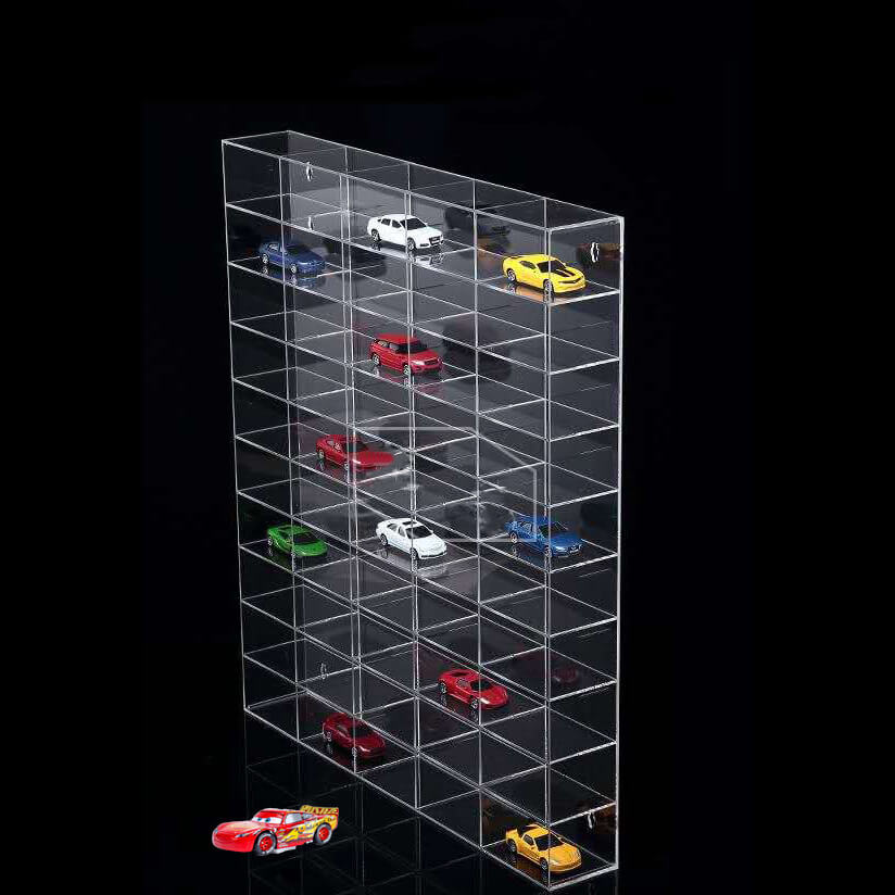 Extra Large Acrylic Display Case
