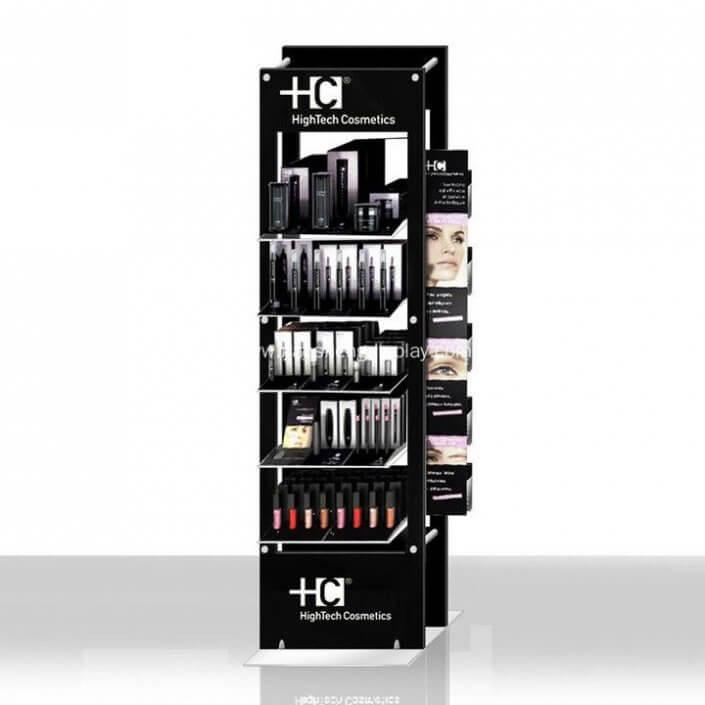 Large Acrylic Display Showcase