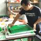 Printing Methods For Acrylic Displays