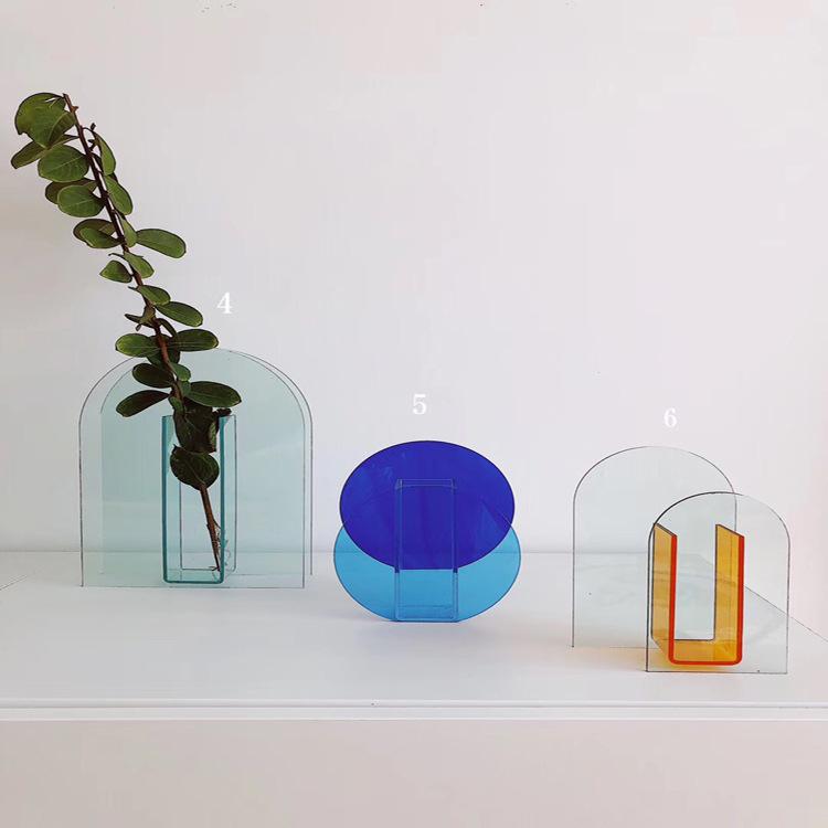 acrylic flower box bulk