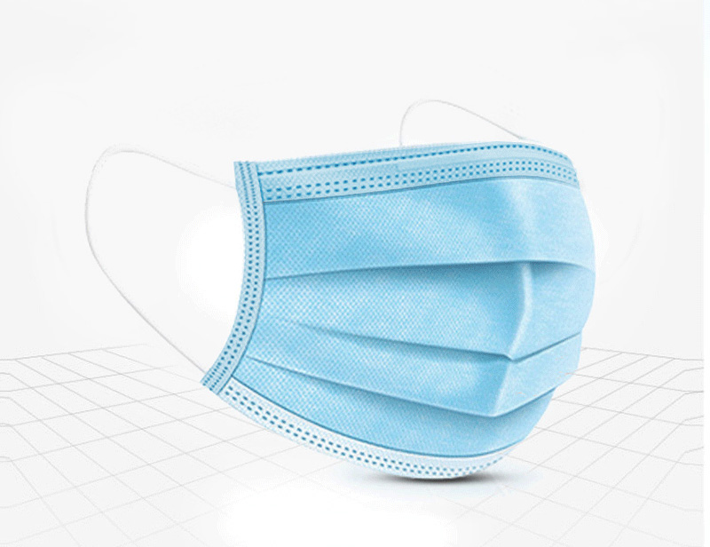 Ordinary Disposable Face Mask