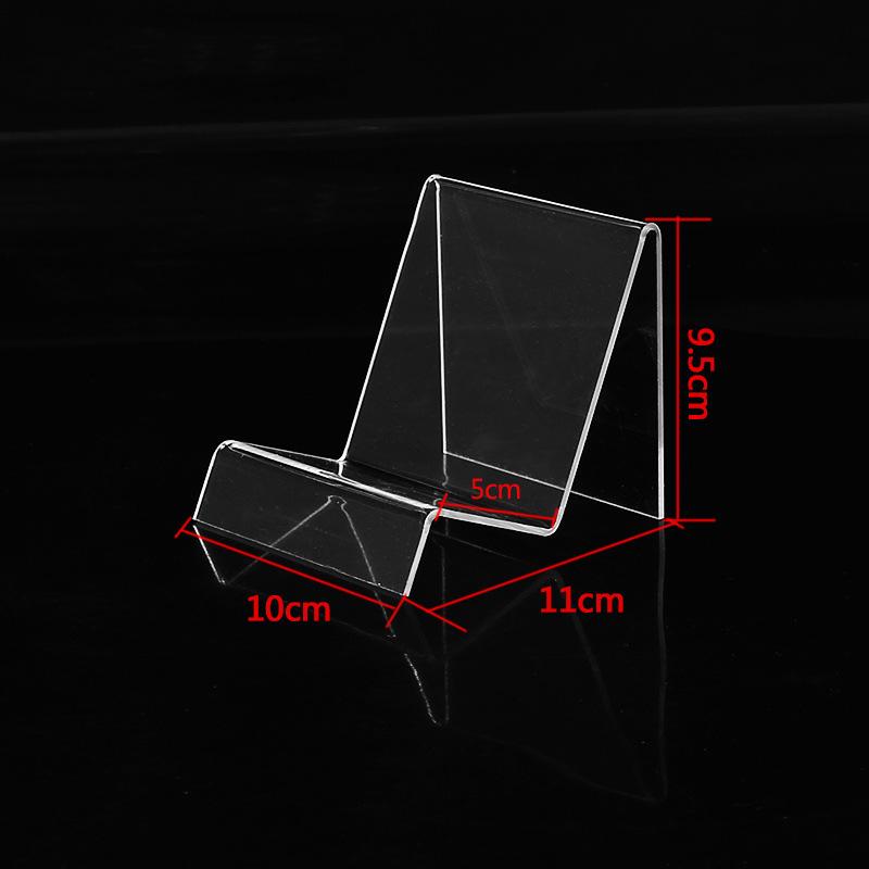 Tabletop Acrylic Sunglass Display Stand