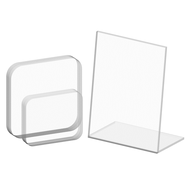 Custom Acrylic Covers & Frames