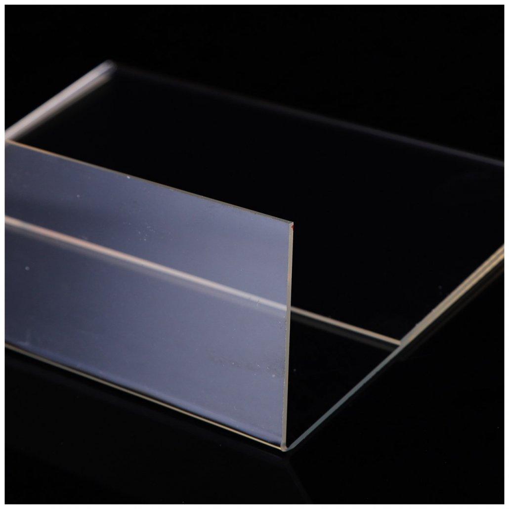 angled acrylic frames acrylic sign holder manufacturer