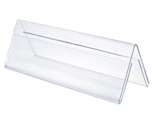 table tent holders plexiglass tent