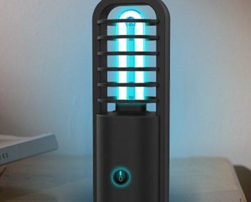 portable uv lamp uv-c light