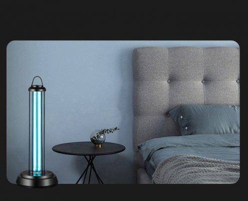 ultraviolet light germicidal lamps