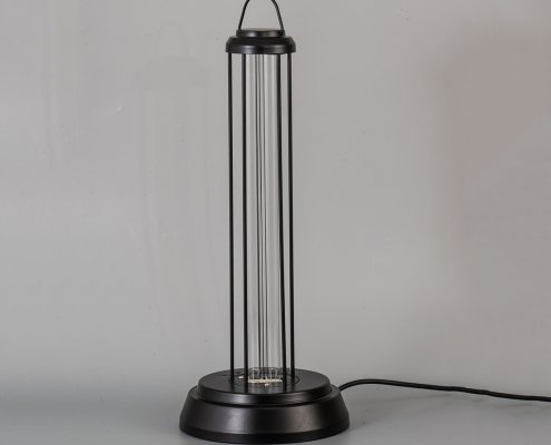 germicidal uv uvc light bulb