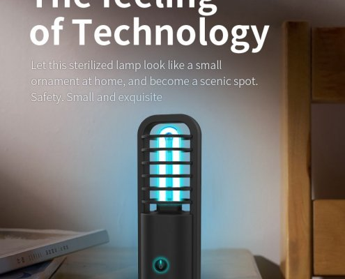 uv lamps portable uv light sterilizer