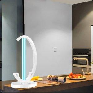 uv light for room disinfection uv-c led