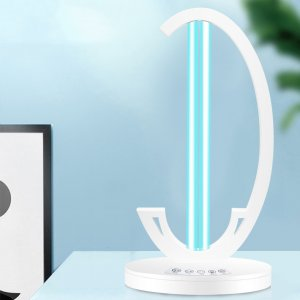 uvc germicidal light uv light disinfection home