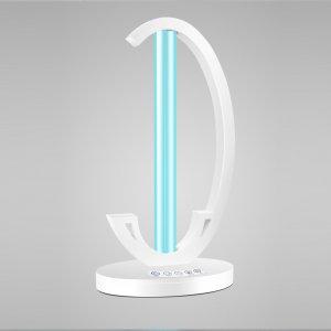 uv germicidal light uvc lamp
