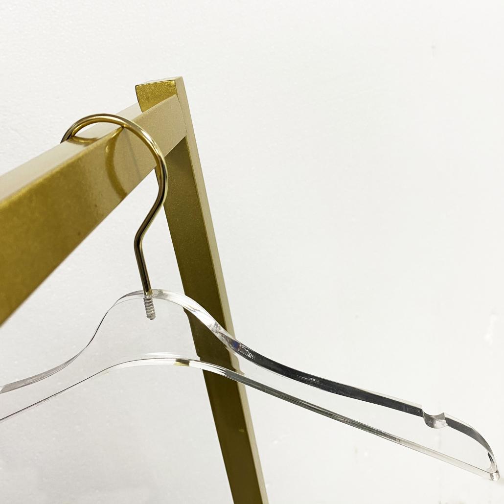 kids hangers acrylic hangers for children