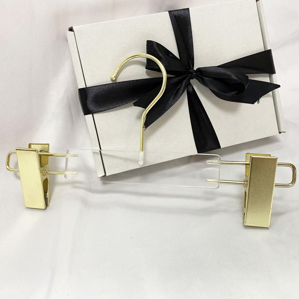 kids hangers with clips wholesale acrylic hangers