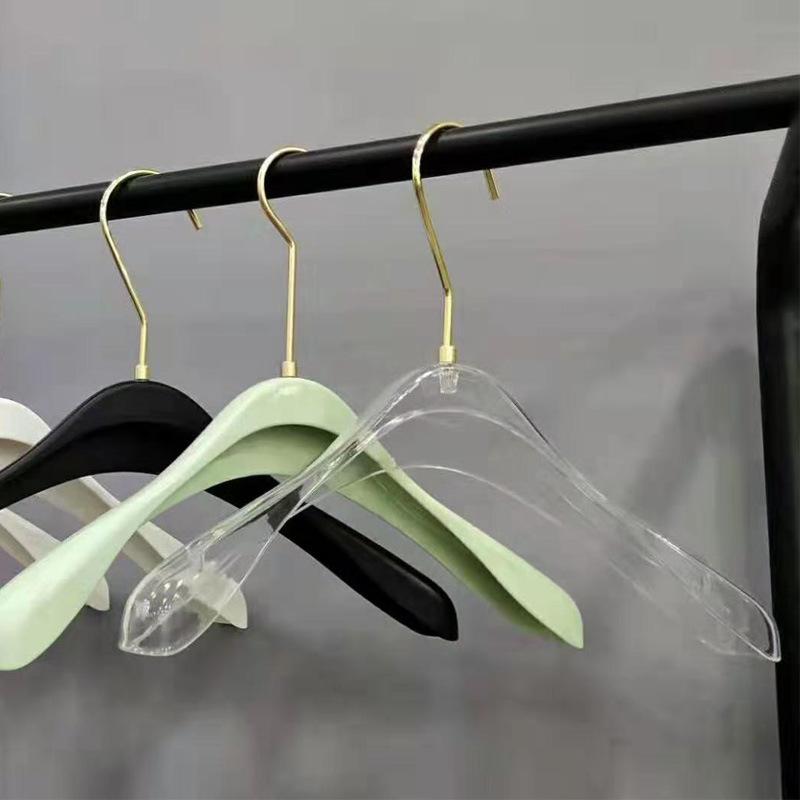 Clothes hangers bulk Clothing store hangers