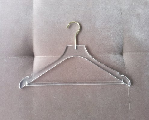 Clothing hangers for boutiques Clothing store hangers