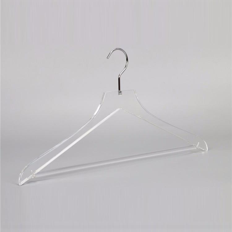 Padded coat hangers Best pant hangers